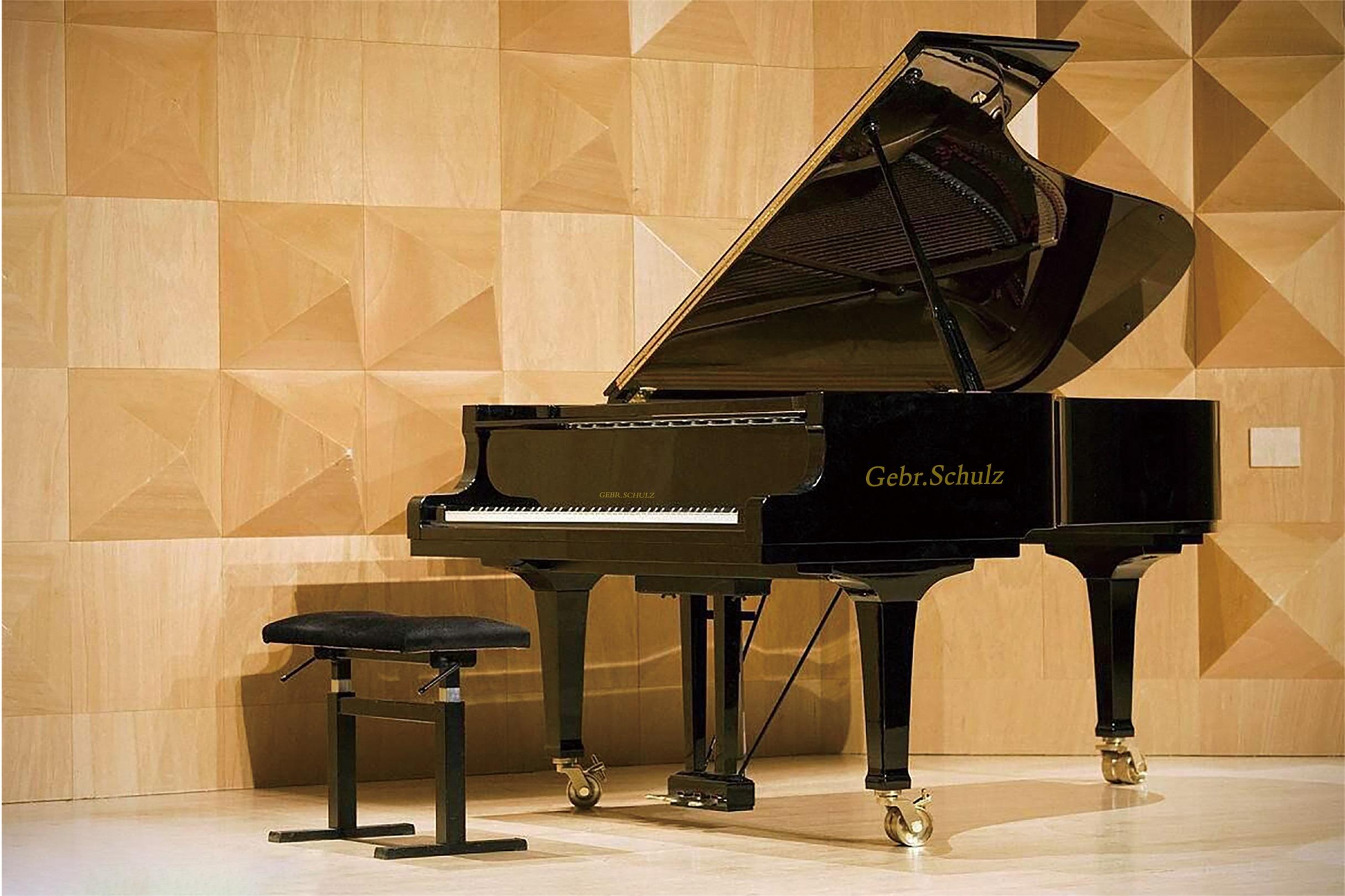 三角钢琴系列